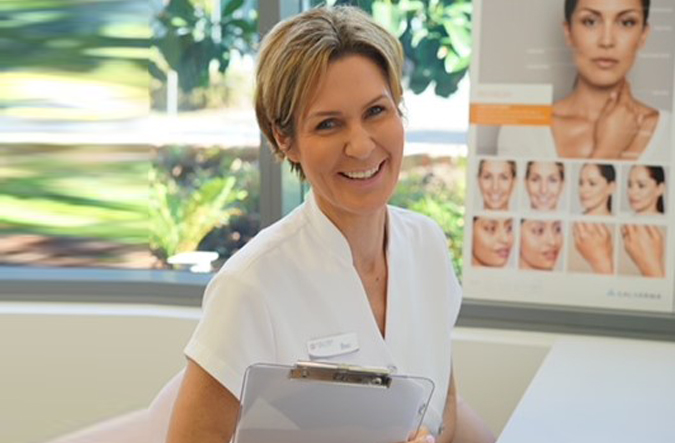 Bec Cuthbertson explains how cosmetic facial injections work