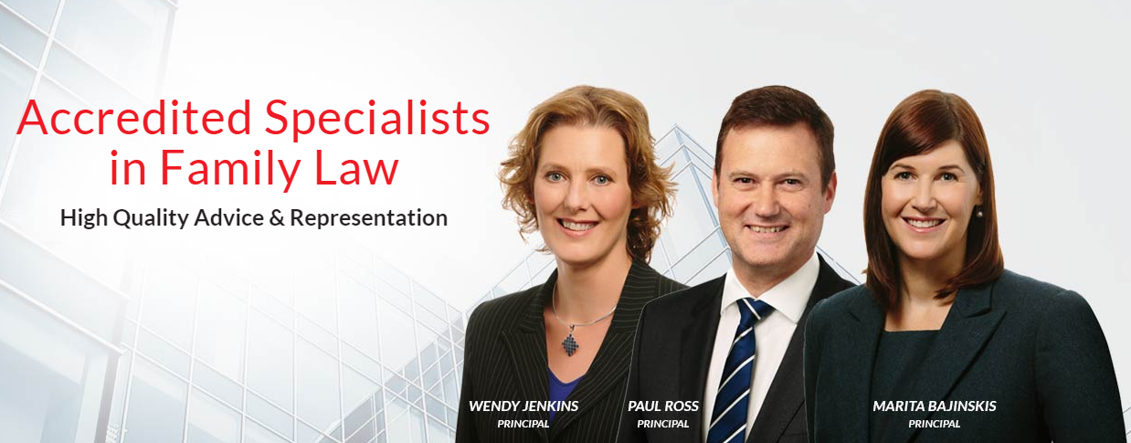 best family lawyers in Melbourne