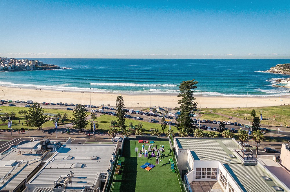 Bondi Backpackers - Best Hostel in Sydney