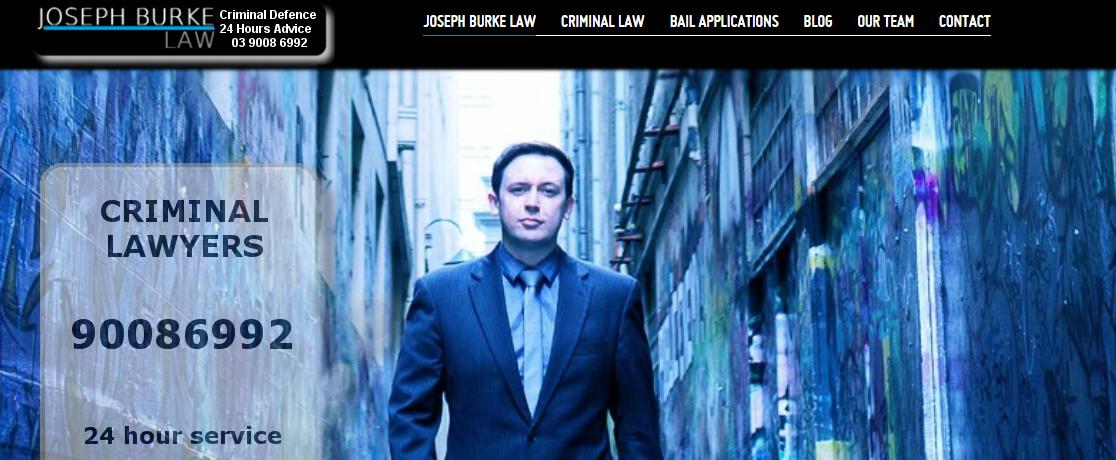 Joseph Burke Law