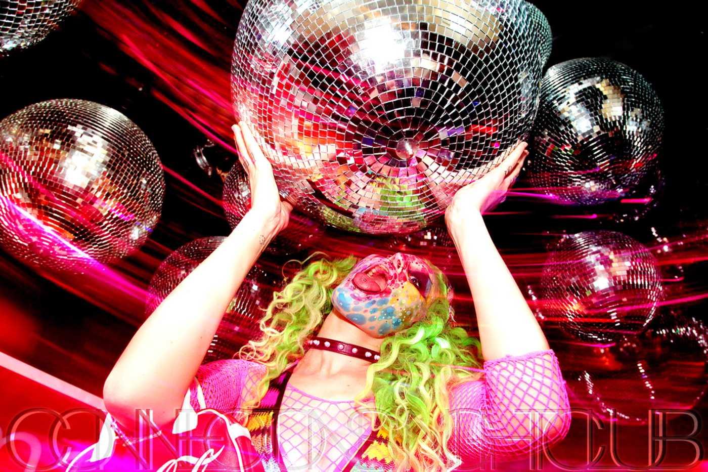 Perth gay club bar disco