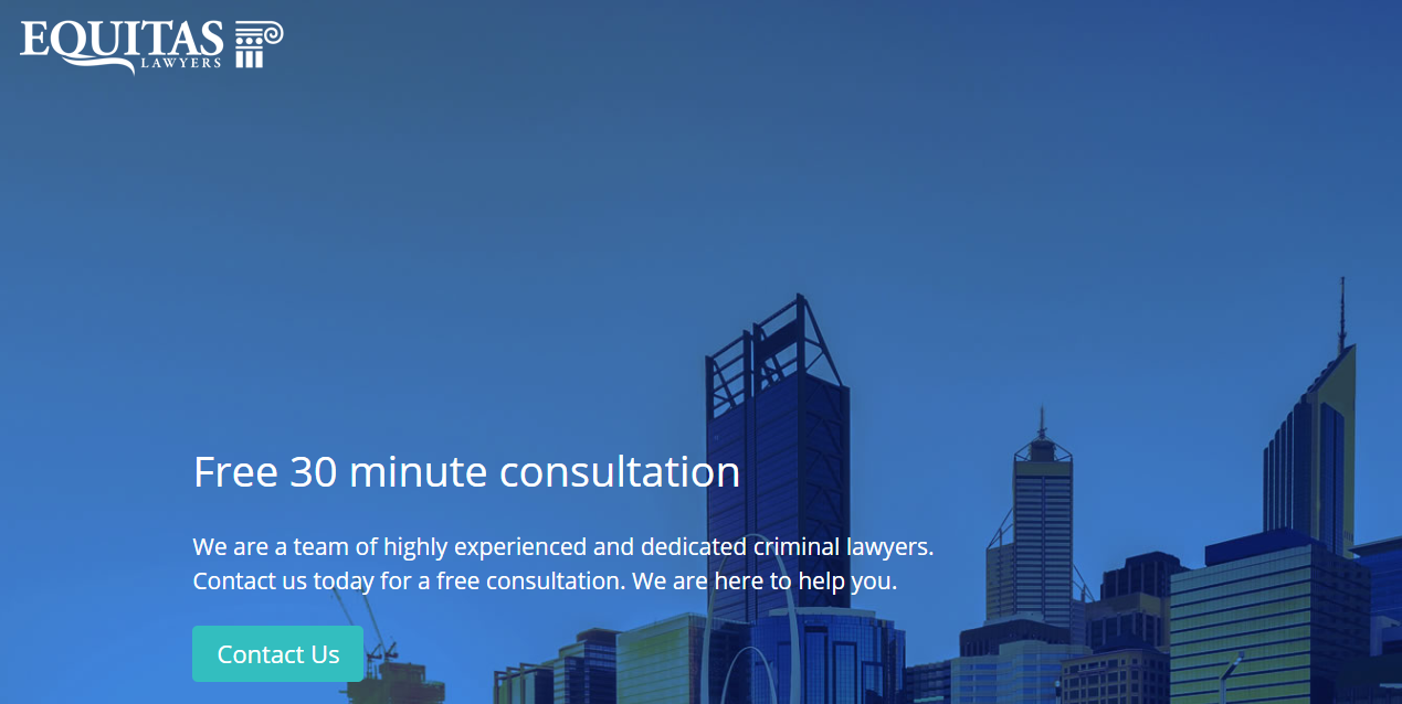 Best criminal lawyers in Perth