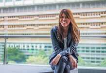 Esther Khong talks about how to find fun dates in Singapore