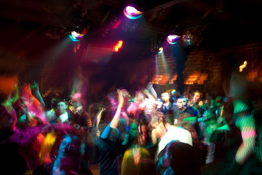 best disco clubs in Sydney