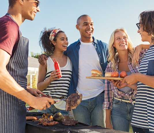 How to throw the perfect summer BBQ
