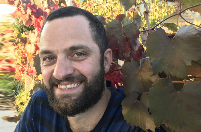 James Scarcebrook explains everything you need to know about wine