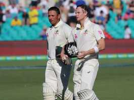 Australia still unsure about best batting line-up for first test