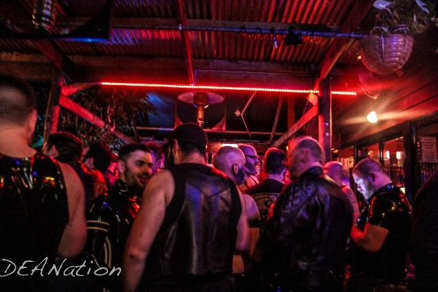 best gay club in Melbourne