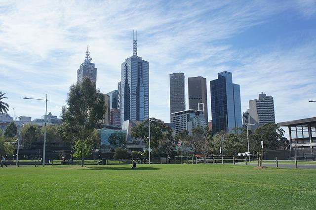 Living Melbourne