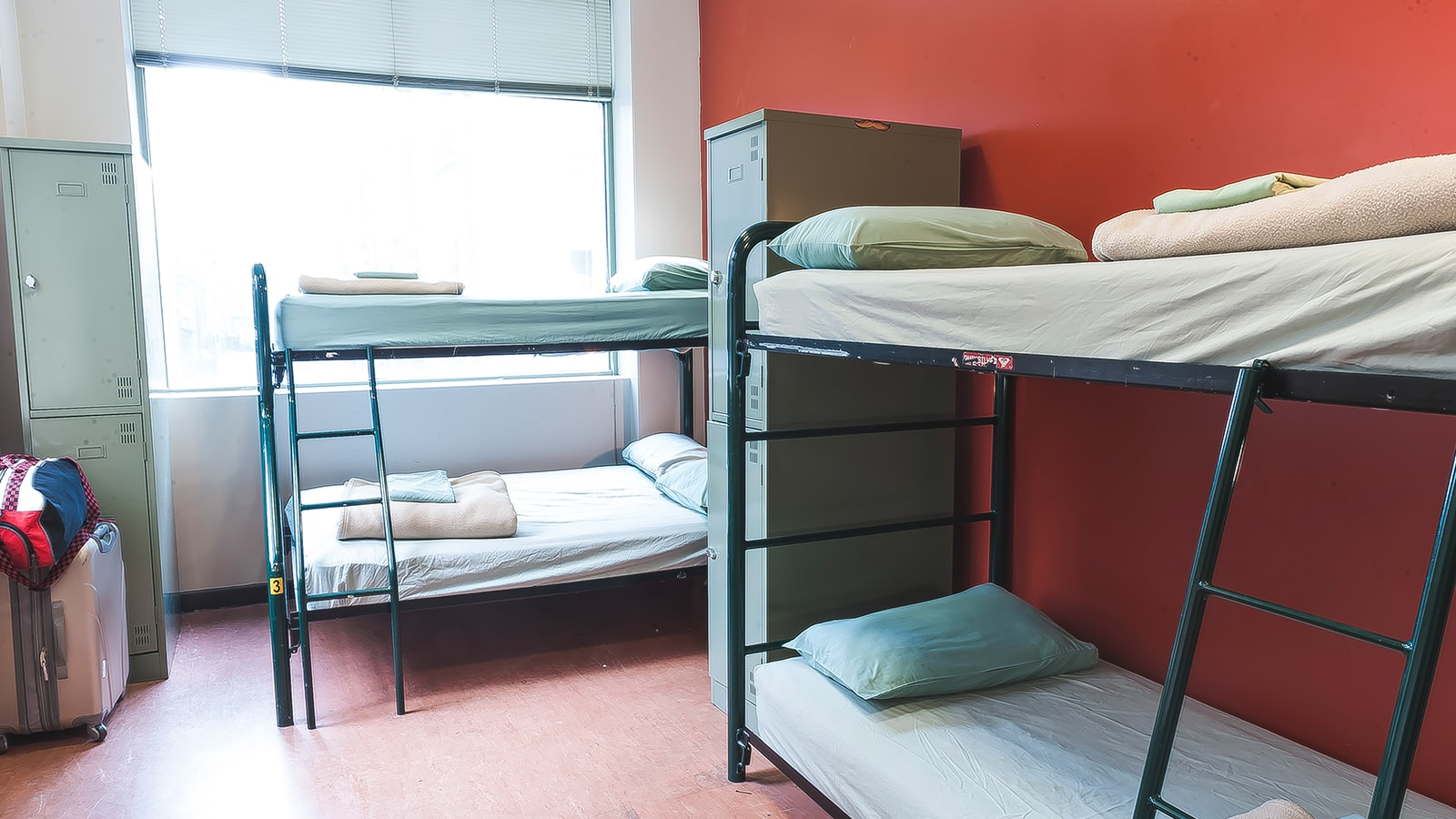 Melbourne Hostels Backpackers