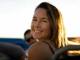 Nicole Wood discusses snorkeling tours of Molokini Crater