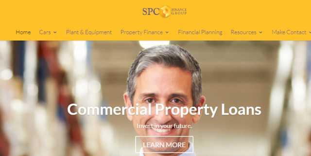 SPC finance