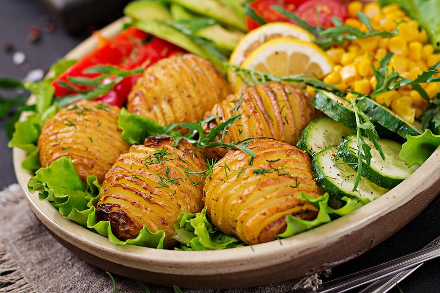 Melbourne Vegetarian Restaurant
