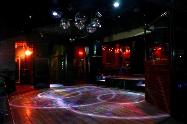 Gay pub bar Melbourne
