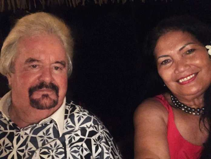 Trevor Stevenson shares some thoughts about Samoa as a destination for holidays