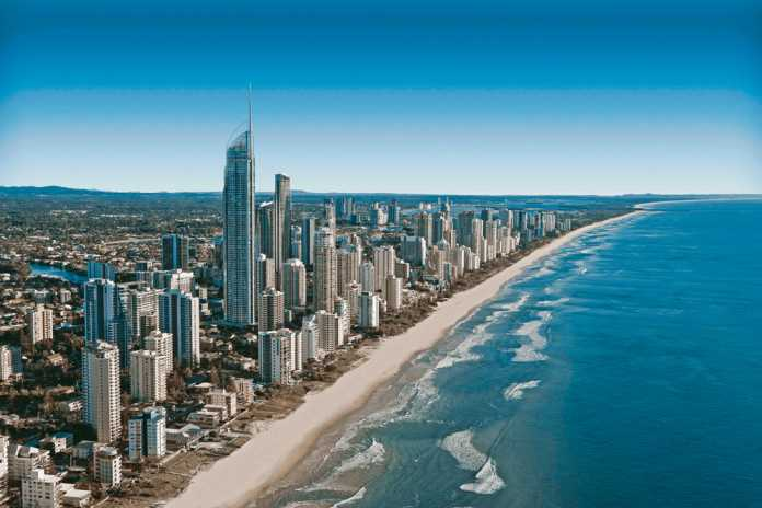 Why Forex brokers love calling Australia home