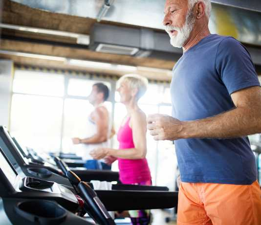 Why should you pick treadmill workouts for seniors