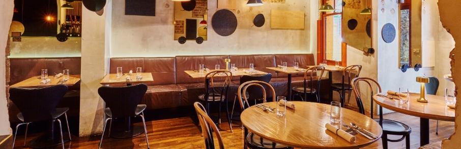 vegetarian restaurant Sydney