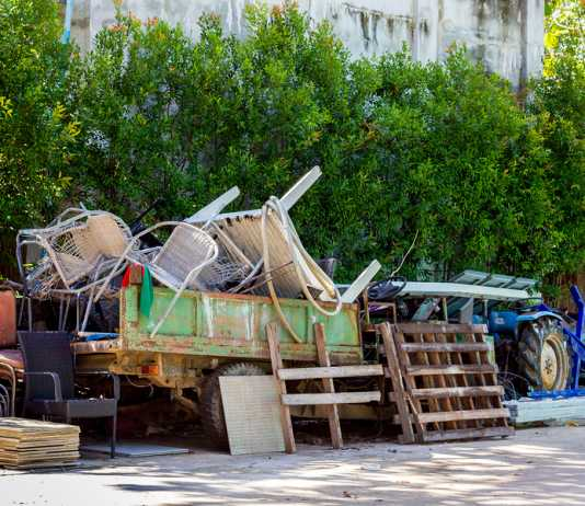 5 Best rubbish removal businesses to use in Sydney