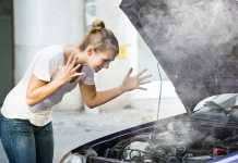 How to keep your car running smoothly without a mechanic