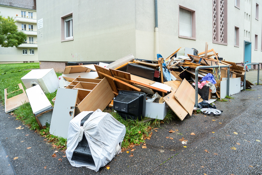 Heaps Cheap Rubbish Removal
