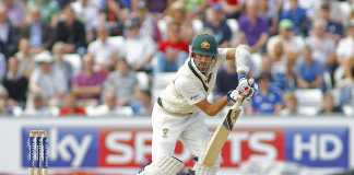 Rocks and diamonds display sees Australia fall short in the first Test