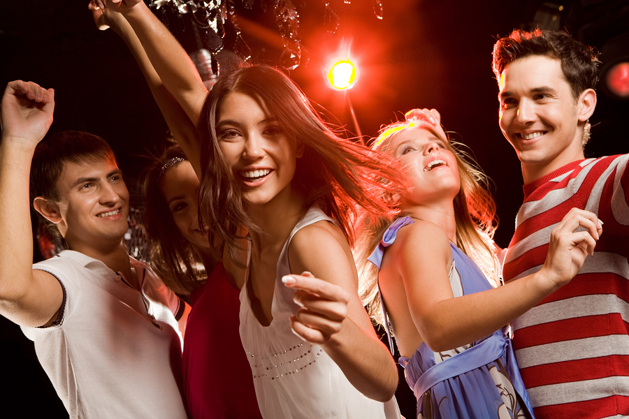 Best dancing clubs