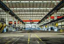 Five ways to make money from an empty warehouse
