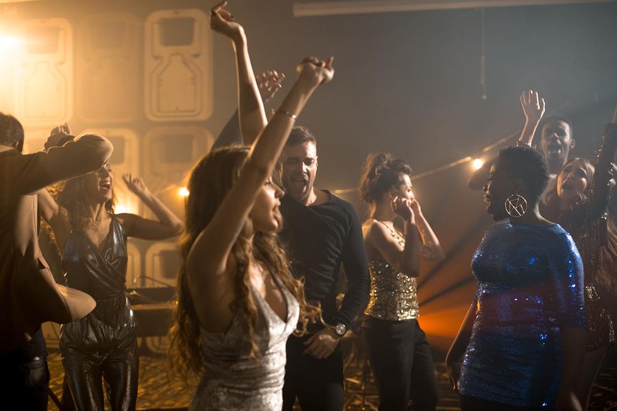 night club Melbourne