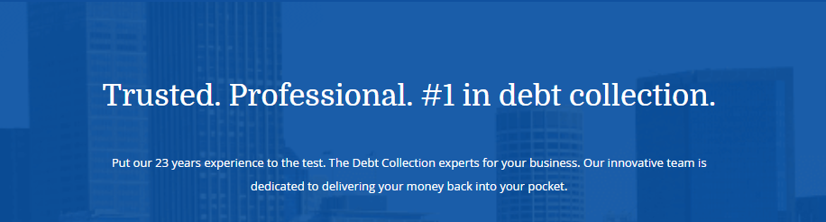 Debt Collectors in Australia