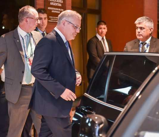 Prime Minister pledges extra $1.2 billion in health funding