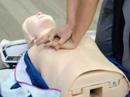 16 careers that require CPR or first aid training