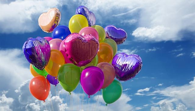 balloon shops in Australia