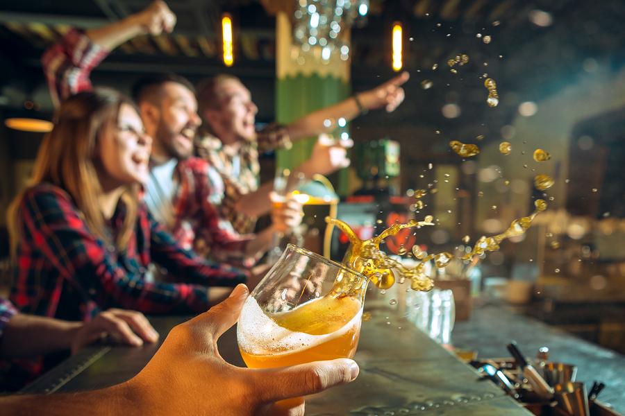 best bars in Perth
