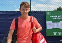 De Minaur becomes youngest since Hewitt to win Sydney International