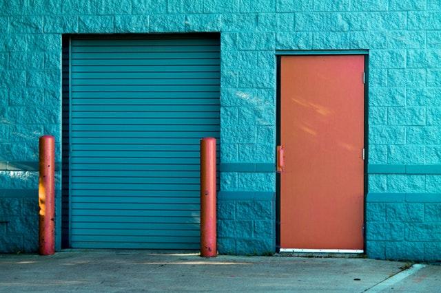 Australian made roller shutters