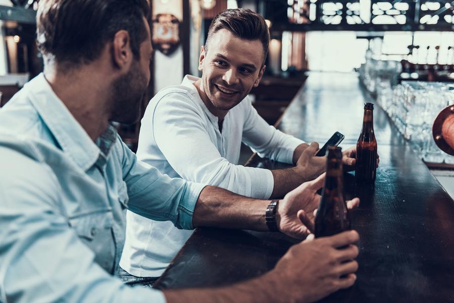 Best bar Melbourne