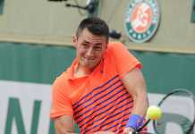Bernard Tomic turns on one-time mentor Lleyton Hewitt