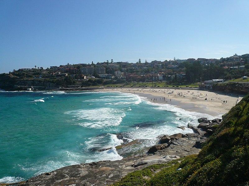 Sydney - Bronte Beach