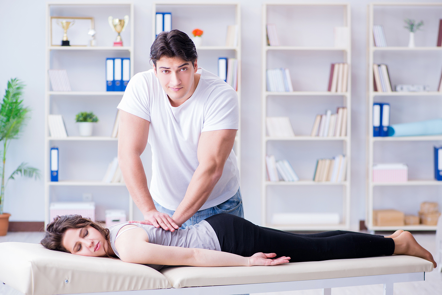chiropractor Perth