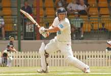 Aussie selectors see sense at last over Patterson pick