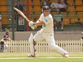 Aussie selectors see sense at last over Patterson pick