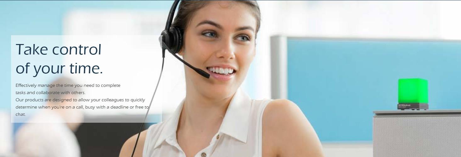 Blynclight Skype for Business