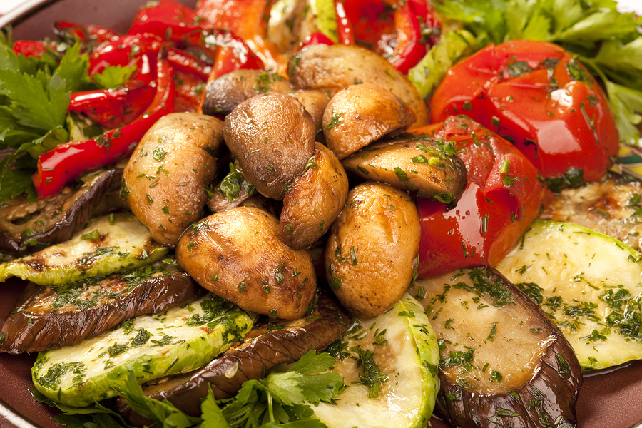 Perth vegetarian restaurant