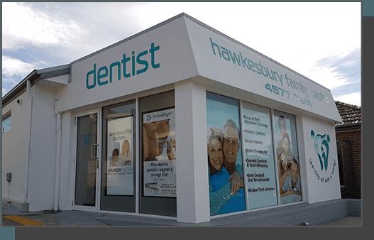 Windsor Dentist