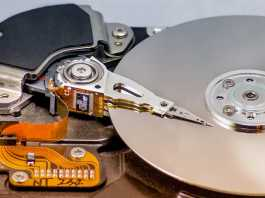 How to recover data from formatted hard drive or partition
