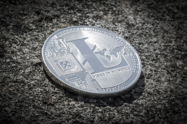 Litecoin crypto currency