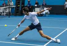 All eight semi-finalists confirmed for the Australian Open