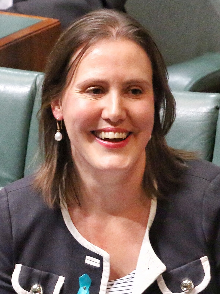 Minister for Women Kelly O'Dwyer announces resignation from politics