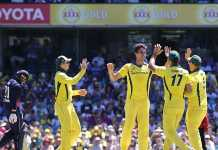 Pat Cummins rockets up the ICC rankings while Steve Smith holds firm